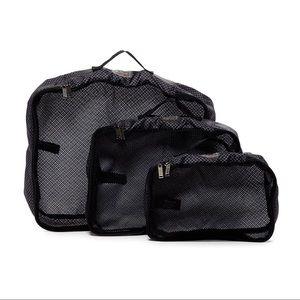 Ben Sherman Packing Cubes set of 3